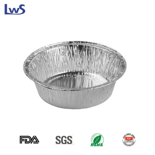 Disposable Cheesecake Pans LWS-R125
